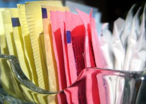 healthy foods avoid aspartame