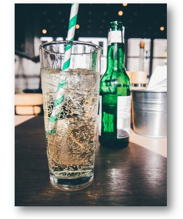 Distrurbing facts about fizzy drinks