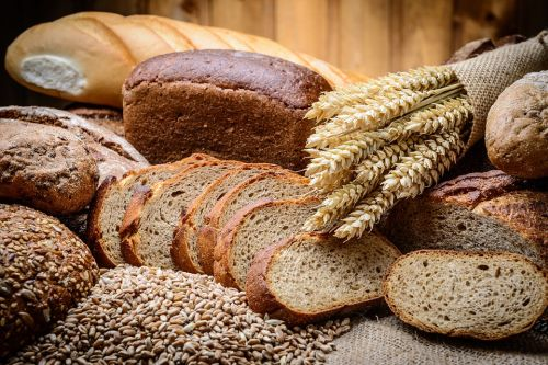 Simple steps to a healthier life - avoid wheat!