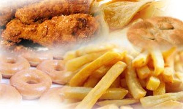 Best Healthy Choices for Fast Food