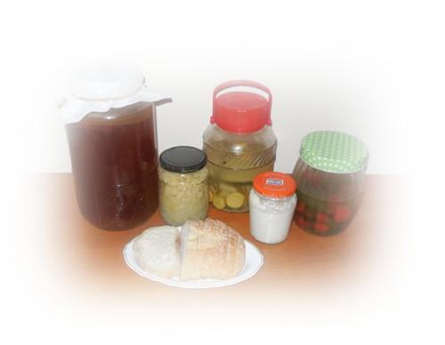 good probiotic foods
