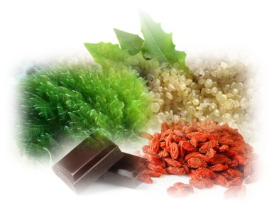 What are the best superfoods?
