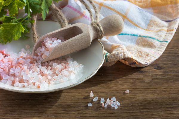 Himalayan Salt Health Benefits