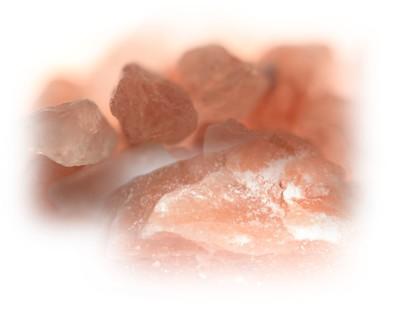 Himalayan Salt versus Sea Salt