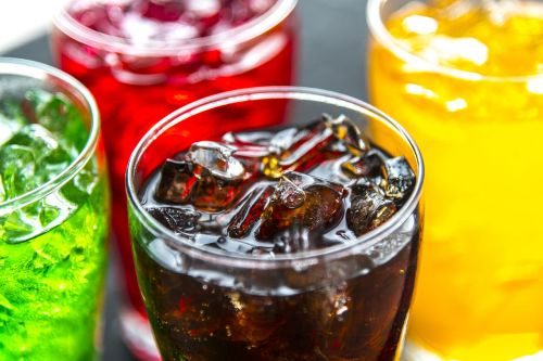 Disturbing facts on fizzy drinks