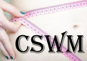 Common Sense Weight Management Course