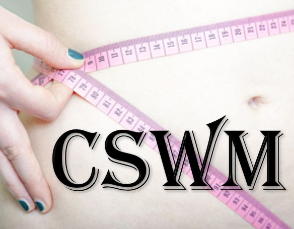 Common Sense Weight Management