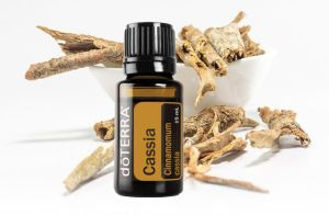 Cassia - powerful immune system boosters