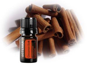 Cinnamon Bark - powerful immune system boosters